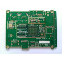 KAZ  Multilayer Custom Made Circuit Boards Communication Control Manufactures