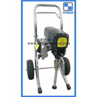 China electric  piston airless paint sprayer on sale