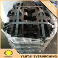 Quality Track Shoes Pads Links For Hitachi PD7 PD60 PD100 Pile Drivers for sale