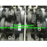 XCMG QUY55 Track/Bottom Roller for crawler crane undercarriage parts Manufactures