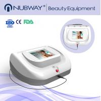 China Gold Supplier fractional Portable rf Vain removal wrinkle removal vascular removal machine on sale