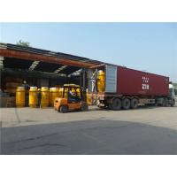 400Kgs Industrial Grade Ammonia Tank / Cylinder Packaging Nh3 99.6% Distributor Manufactures