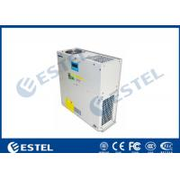 Kiosk / LCD Monitor Outdoor Cabinet Air Conditioner 500W 220VAC 50Hz High Precision Manufactures