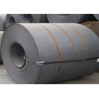 A36 SS400S S235JR Hot Rolled Steel Coil Thickness 1.2 - 20mm 12 - 25 Ton Weight Manufactures