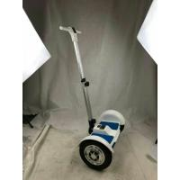 15 inch city road two Wheel Self Balancing personal transporter Scooter with LCD display screen 48V 11Ah battery Manufactures