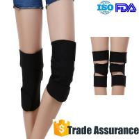 Buy cheap Magnetic Knee Support Brace Self - Heated Tourmaline Pricision Neoprene Cloth from wholesalers