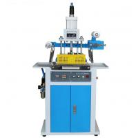 Shine silver foil printing machine from upart equipment Manufactures
