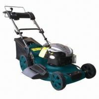 20-inch 4-in-1 Lawn Mower with Briggs and Stratton Engine  Manufactures