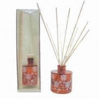 Buy cheap Reed Diffuser with 90mL Capacity from wholesalers