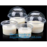 Blister large clear plastic fruit container with lid for fruit packaging,blister fruit box /container/ fruit Tray/ Clear Manufactures