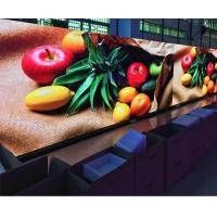 China P4.81mm Rental LED Display , Stage background LED Wall, Slim Rental LED Video Wall on sale