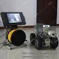 Sewer Pipe Inspection Pipe Crawler Camera Manufactures
