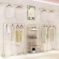 Delicate Commercial Stainless Steel Racks  Elegant Appearance Manufactures