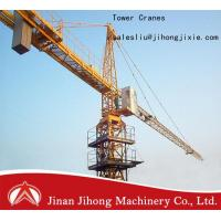 Supply Tower Crane, Luffing Crane, Topless Crane Manufactures