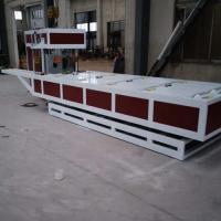 Customized PE PP PVC Plastic Pipe Socketing / Belling / Expanding Machine Manufactures