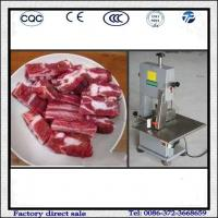 Small Model Fish Cutting Machine for Sale Manufactures