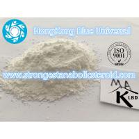 Muscle Growth Body Building Steroid Raw Powder Methenolone Acetate Primobolone Manufactures