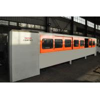 2x6m cutting area CO2 2000W laser cutting machine Manufactures