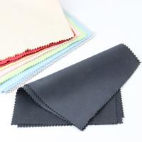 China Microfiber eyeglasses cleaning cloth glasses wiping cloth on sale