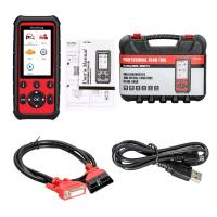 China Autel MaxiDiag MD808 Code Reader Professional Service Scan Tool for Engine/Transmission/SRS /ABS /EPB/ Oil Reset/ DPF/SA on sale