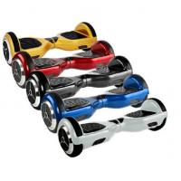 Quality 2 wheel smart balance car for adults , 2 wheel self balancing electric scooter for sale