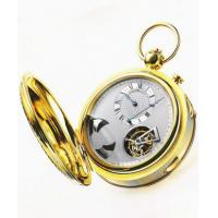 China New Vintage Quartz Mens Cute Pocket Watches on sale