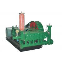 Buy cheap 400KW Electric Motor Driven Water Injection Pump With Spring Self Sealing from wholesalers