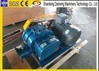 Roots Sewage Treatment Plant Blower / Small High Pressure Air Blower 24.70-25.76m3/min Manufactures