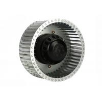 Outer Rotor Forward Metal Centrifugal Blower Fan 2/4/6/8 Pole Low Noise Manufactures