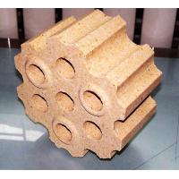 7 holes checker bricks in refractory Manufactures