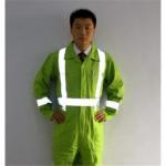 CVC Flame retardant Fabric Manufactures