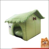 China Modern dog beds Sponge Oxford Polyester Dog Bed Pet Products China Factory on sale