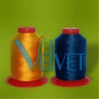 High Tenacity 100% Polyester Thread Manufactures