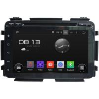 2014 2015 2016 GPS HRV Honda DVD Player , Car DVD Media Player Stereo Audio Manufactures