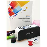 CIE Illumination Liquid Colour Testing Machine High Stability With The Glass Cup