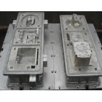 China Industrial Metal Casting Molds With 0.005 - 0.01mm Machining Tolerance on sale