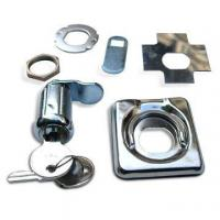 Cabinet Lock, Made of 304 Stainless Steel, OEM/ODM Orders are Welcome Manufactures