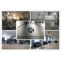Fully Enclosed Type Vacuum Heating Treatment Transformer Oil Filtration Machine 9000LPH Manufactures