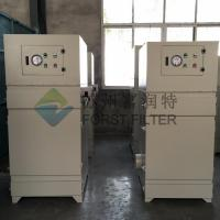 FORST Portable Industrial Pulse Cartridge Dust Collector Manufactures