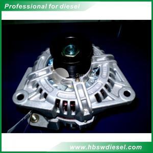 China Auto Truck Marine Diesel Alternator JFZ2720F AVi136A101 C4935821 For ISBe Engine on sale