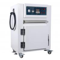 China Small High Temperature Lab Oven 72L 300 Degree Forced Air Drying Oven on sale