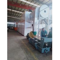 Paper Pulp Molding Equipment Wine Carrier Making Machine 100-130KW Power Manufactures