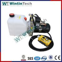 DC Double Acting Hydraulic Power Unit /Hydraulic Power Pack/ Pump Manufactures