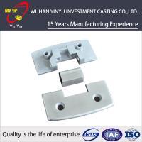 Quality TS16949 Certificate Precision  Lost Wax Investment Casting / OEM and ODM Service for sale