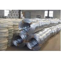 electro galvanized iron wire hot dipped galvanized wire factory Manufactures