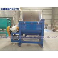 Ribbon Type Detergent Powder Mixing Machine For Daily Chemical Industry Manufactures