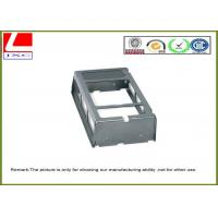 High Precision Sheet Metal Fabrication Process steel enclosure used for telecommunication box Manufactures
