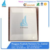 A4 size translucent filing stationery Manufactures