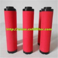 China Oil and gas separation filter and High standard natural gas coalescer filter element on sale