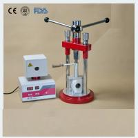 China Flexible Partial Dentures Dental Lab Equipment , Flexible Denture Machine System on sale